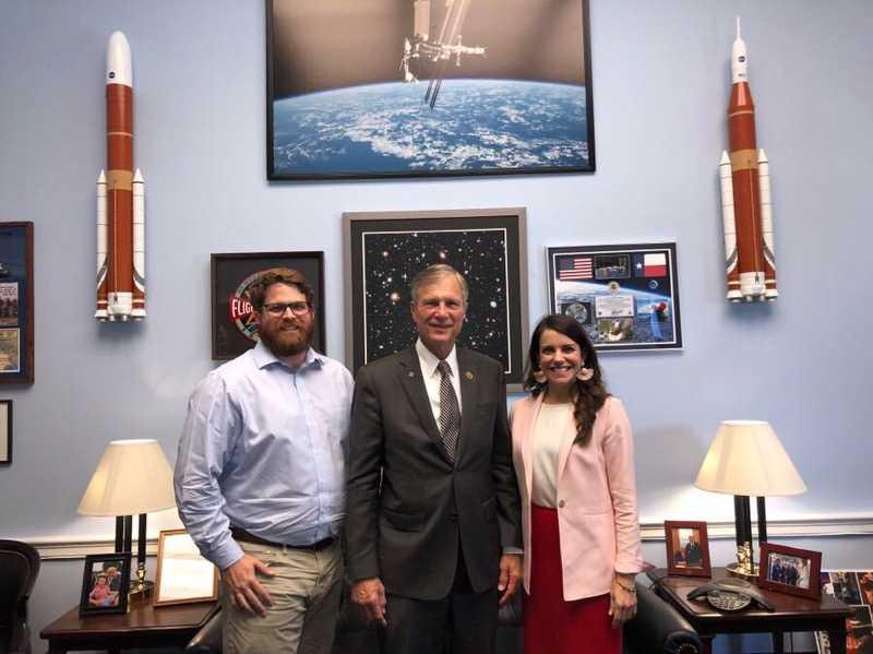 Congressman Brian Babin D.D.S. (TX-36)